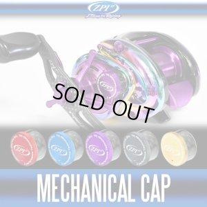 Photo1: 【ZPI】 Color Mechanical Cap MCR01 (For LTZ, LTX, MGX, 13 REVO ELITE, POWER CRANK etc)