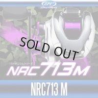 【ZPI】 NRC713 M Spool For SHIMANO 13 Methanium NRC713M