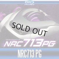 【ZPI】 NRC713 PG Spool For SHIMANO 13 Methanium NRC713PG