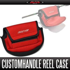 Photo1: [DLIVE] Custom Reel Case for Spinning Reel