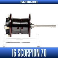 [SHIMANO]  16 Scorpion 70 Spare Spool