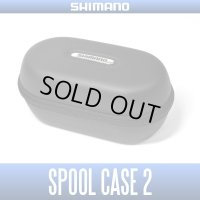 【SHIMANO】 Spool Case 2 PC-012X for Throwing Fishing Spool