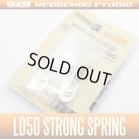 【HEDGEHOG STUDIO×UZU】[SALTIGA] Strong Spring & Washer set for LD50HS