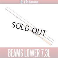 [Fishman] Beams LOWER 7.3L