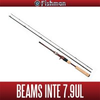 [Fishman] Beams inte 7.9UL