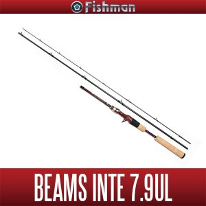 Photo1: [Fishman] Beams inte 7.9UL