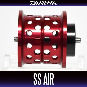 Photo1: [DAIWA genuine product] SS AIR Original Spool