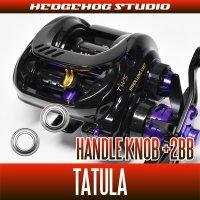 [DAIWA] Handle Knob Bearing kit for TATULA (+2BB)