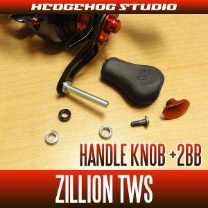Photo1: [DAIWA] Handle Knob Bearing kit for ZILLION TW(JAPAN MODEL), ZILLION TWS(USA MODEL) (+2BB)