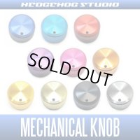 【Abu】 Mechanical Brake Knob 【LTX】