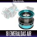 [Daiwa genuine] 18 Emeraldas AIR for genuine spare spool each size (18EMERALDAS AIR ? Egingu-squid)