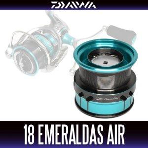 Photo1: [Daiwa genuine] 18 Emeraldas AIR for genuine spare spool each size (18EMERALDAS AIR ? Egingu-squid)