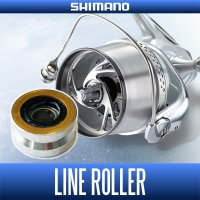 [Shimano genuine] 16 genuine line roller for Super Aero Kiss Special