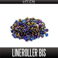 [MTCW] Line Roller Titanium Screw