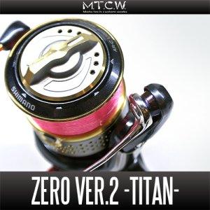 Photo1: [MTCW] Original Line Roller ZERO Version 2