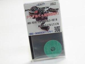 Photo1: 【Y`Z CRAFT】Hyper Lock D Washer