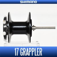 [Shimano bait genuine parts for reel] 17 Grappler No. 300 for spare spool (Shimano bait reel Offshore jigging bus fishing Big bait)