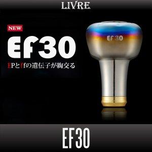 Photo1: [LIVRE] EF30 Handle Knob *HKAL