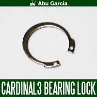 [ABU] Cardinal 3  Bearing Lock ♯13879