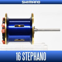 [Shimano genuine spare spool for 16 Stefano (filefish bait reel for the dedicated Salt Water)