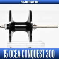 [Shimano bait genuine parts for reel] 15-16 Oshia Conquest No. 300 for spare spool (Shimano bait reel Offshore jigging)