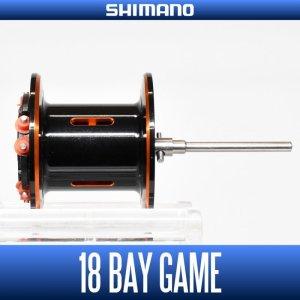 Photo1: [Shimano genuine] 18 Bay game for spare spool (Tairaba, light jigging, cutlass fish, flounder, filefish, such as Takoegi)
