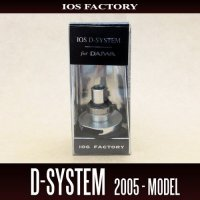 [IOS Factory] D-System (for DAIWA drag tuning kit)