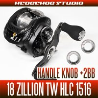 [DAIWA] Handle Knob Bearing Kit (+ 2BB) for 18 ZILLION TW HLC 1516 [Bass Fishing, Long Cast]