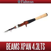 [Fishman / Fishman] ★ New Products ★ Beams Xpan 4.3LTS
