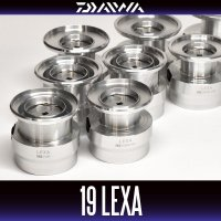 [DAIWA genuine product] 19 LEXA for genuine spare spool each size (19 LEXA · Bass Fishing, Sea Bass)