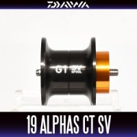 [DAIWA genuine product] 19 ALPHAS CT SV Spare Spool (Bass Fishing)