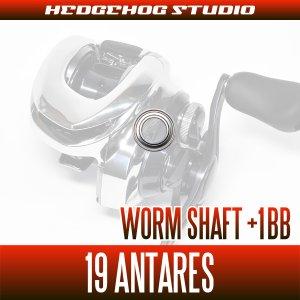 Photo2: [SHIMANO] Worm Shaft Bearing Kit for 19 ANTARES (+1BB)