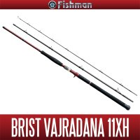 [Fishman / Fishman] ★ New Products ★ BRIST VAJRADANA 11XH