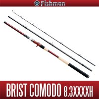 [Fishman / Fishman] ★ New Products ★ BRIST comodo 8.3XXXXH