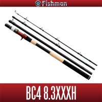 [Fishman / Fishman] ★ New Products ★ BC4 8.3XXXH