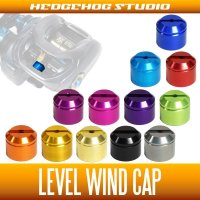 [DAIWA] Level Wind Cap