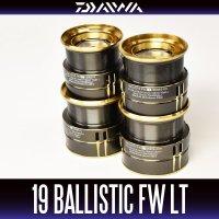 【DAIWA genuine】19 BALLISTIC FW  LT