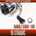 [SHIMANO] 19 STRADIC  1000S - C3000XG Handle knob 1 Bearing Kit
