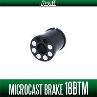 [Avail] Microcast Brake 18BTM for Shimano 18 Bantam MGL