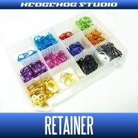 [DAIWA] Handle Lock Nut Retainer B-Type