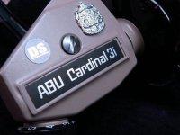[IOS Factory] Cardinal / Cardinal 3i reel seal