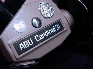 Photo1: [IOS Factory] Cardinal / Cardinal 3i reel seal