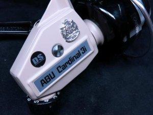 Photo2: [IOS Factory] Cardinal / Cardinal 3i reel seal