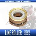 [Shimano genuine]19 SEPHIA SS  for genuine line roller ※ maintenance supplies