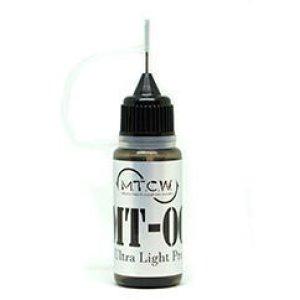 Photo1: [MTCW]  oil MT-00 tournament Oil Ultra Light (ultra-low viscosity)