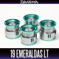 [Daiwa genuine] 19 Emeraldas LT for genuine spare spool each size (19EMERALDAS LT · Egingu Salt Water)