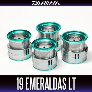 Photo1: [Daiwa genuine] 19 Emeraldas LT for genuine spare spool each size (19EMERALDAS LT · Egingu Salt Water)