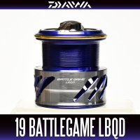 [Daiwa] Genuine spare spool for 19 battle games LBQD (19BATTLE GAME LBQD, Yaen, Squid, Saltwater)