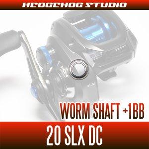 Photo2: [SHIMANO]  20SLX DC Worm Shaft Bearing (+1BB)