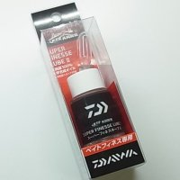 [Daiwa genuine] SUPER FINESSE LUBE II